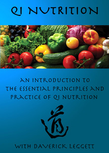 traditional chinese food energetics